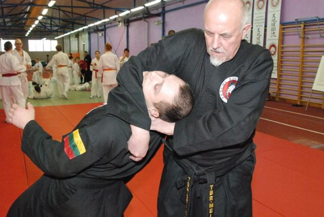 TBR Seminaras Alytuje (2016-02-20)