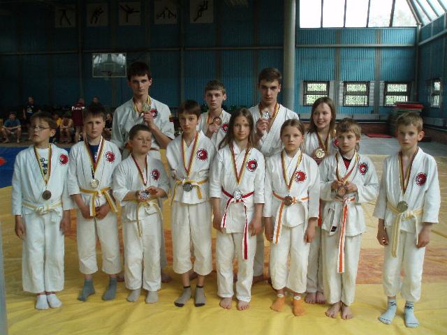 2009.05.15...17 - IV Tarptautinės sporto žaidynės.